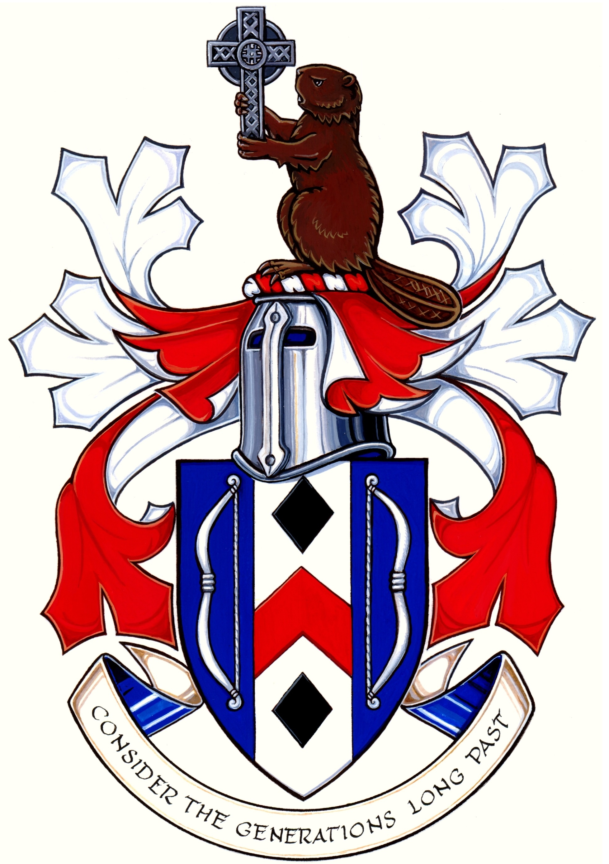 Bower Coat of Arms